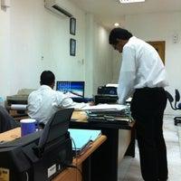 Photo taken at BANK SUMUT PERBAUNGAN by agung s. on 8/29/2012