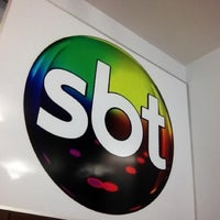 Photo taken at SBT RP by Daniel P. on 2/10/2012