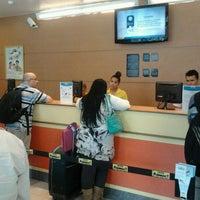 Photo taken at ibis Budget Hotel by Vinicius S. on 5/31/2012