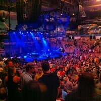 Photo taken at DCU Center Arena & Convention Center by UNOlker on 6/7/2012
