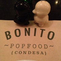 Photo taken at BONITO ~popfood~ by Darivader on 7/7/2012