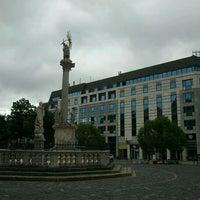 5/12/2012 tarihinde Simona C.ziyaretçi tarafından Park Inn Danube'de çekilen fotoğraf