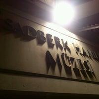 Photo taken at Sadberk Hanım Müzesi by Ecesu S. on 7/31/2012