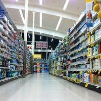 Photo taken at Safeway by David S. on 8/4/2012