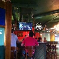 Снимок сделан в Clever Irish Pub пользователем Elena V. 6/14/2012