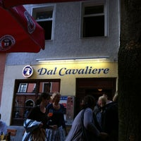 Photo taken at Dal Cavaliere by Lynette on 7/11/2012