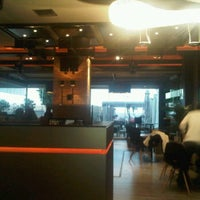 Photo taken at Queen by Athanassios T. on 2/2/2012