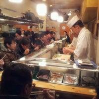 Photo prise au Sushi Dai par Liyang H. le3/16/2012