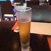 Photo taken at Tsuki Sushi & Bar by Joc P. on 8/31/2012