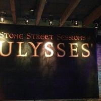 Photo prise au Ulysses Folk House par Patrick D. le3/4/2012