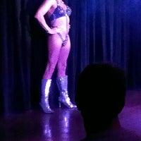Photo taken at Club One by GossipGayATL on 9/8/2012