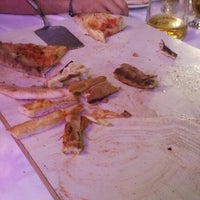 Foto scattata a Ristorante Pizzeria Smeraldo da Luca B. il 8/1/2012