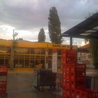 Photo taken at Sarilar Otomotiv by M-Çağrı S. on 6/25/2012