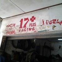 Photo taken at 17+ Racing pamulang by Kresna I. on 9/8/2012