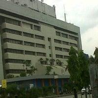 Photo taken at PT Pelindo II by Ridwan J. on 3/16/2012