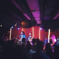 Photo taken at DC9 Nightclub by Casey C. on 7/25/2012