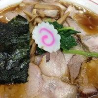 5/6/2012 tarihinde Masashige S.ziyaretçi tarafından Aoshima Shokudo'de çekilen fotoğraf