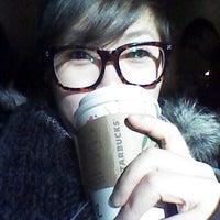 Photo taken at Starbucks by Lisa C. on 2/12/2012