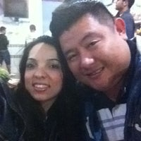 Photo taken at Bom Jesus da Lapa by Maria on 8/11/2012