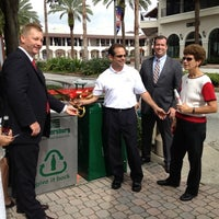 Photo taken at St Pete Chamber Of Commerce by Ryan T. on 8/29/2012