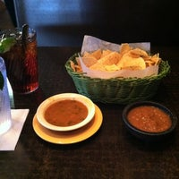 Photo taken at El Chaparral Mexican Restaurant by Mark S. on 3/11/2012