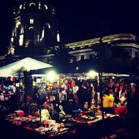 Photo taken at 626 Night Market by Joe C. on 7/29/2012