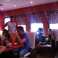 Снимок сделан в Алло! Пицца пользователем Alex P. 4/22/2012