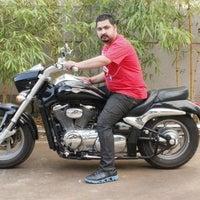 Photo taken at Moto by Tikenderjit M. on 6/6/2012