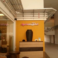 Photo taken at Ancient Thai Massage by Daniel C. on 3/27/2012