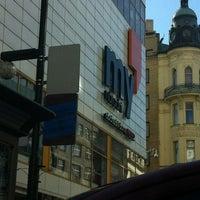 Photo taken at My / Tesco by Yazira V. on 2/25/2012