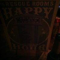 Снимок сделан в The Rescue Rooms пользователем Jordan D. 8/6/2012