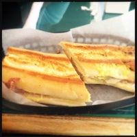 Photo taken at La Teresita Cuban Restaurant by Diana L. on 4/12/2012