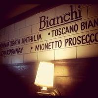 Photo taken at Antico Posto by Charlotte E. on 7/18/2012
