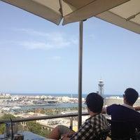 Das Foto wurde bei Miramar Restaurant Garden & Club von M. D. am 8/11/2012 aufgenommen