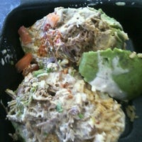 Photo taken at Alejandro's Grill & Cantina by Linda L. on 7/21/2012