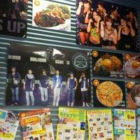 Photo taken at じょあじょあ by Norikazu O. on 2/25/2012