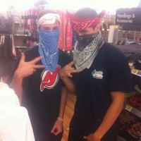 Photo taken at Walmart Supercenter by Eden on 7/3/2012