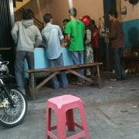 Photo taken at Tukang Es Degan by wienarto w. on 8/7/2012