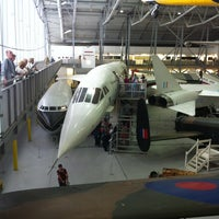 Photo taken at Imperial War Museum by Lewis M. on 7/7/2012
