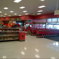 Photo taken at Target by Omar N. on 7/24/2012