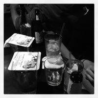 Photo taken at Cozy Inn by Christina F. on 5/12/2012
