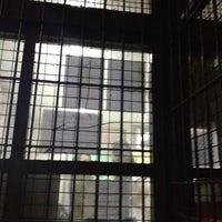 Photo taken at Lardprao Police Station by Mod X A. on 9/4/2012