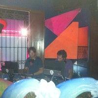 Photo taken at Metro Dance Club by Juanfra M. on 8/26/2012