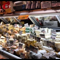 Photo taken at Murray's Cheese at Grand Central Market by Aparna M. on 7/4/2012