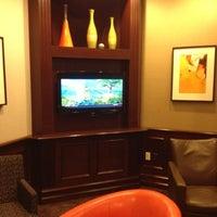 """Photo prise au Club Quarters Hotel in Boston par """"  Thomas D. le7/23/2012"""
