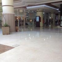 Photo taken at Bebedouro Shopping by Lais M. on 6/14/2012