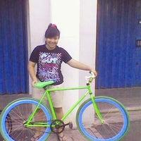 Photo taken at Cipondoh by Riskha Y. on 7/21/2012