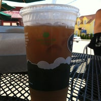 Photo taken at Beach Bagels by Stephanie L. on 7/6/2012