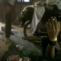 Photo taken at pasar selang by Fahmi A. on 8/24/2012