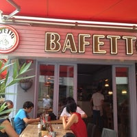 8/19/2012 tarihinde Kaganziyaretçi tarafından Bafetto'de çekilen fotoğraf